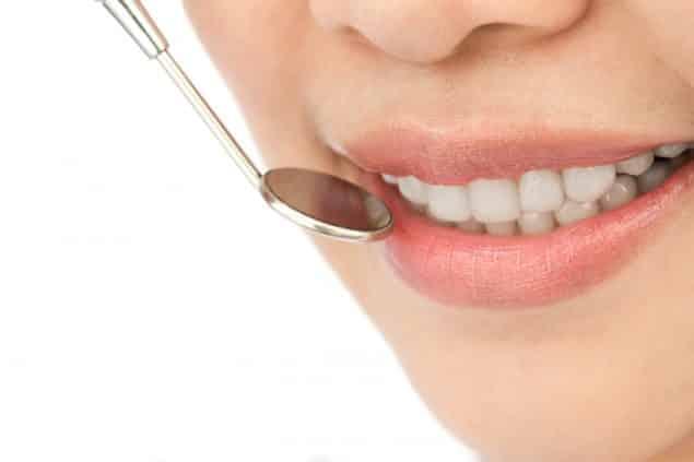 Wat is parodontitis