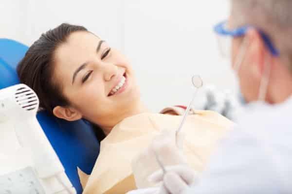 Verkleuring tanden oplossen
